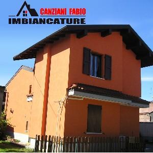 Ristrutturazione casa contatta canziani fabio 3487376942 - Tinteggiare casa esterno ...