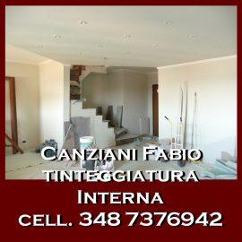 Tinteggiatura Interna – Novara e provincia