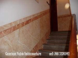 finto marmo scale 26 canziani