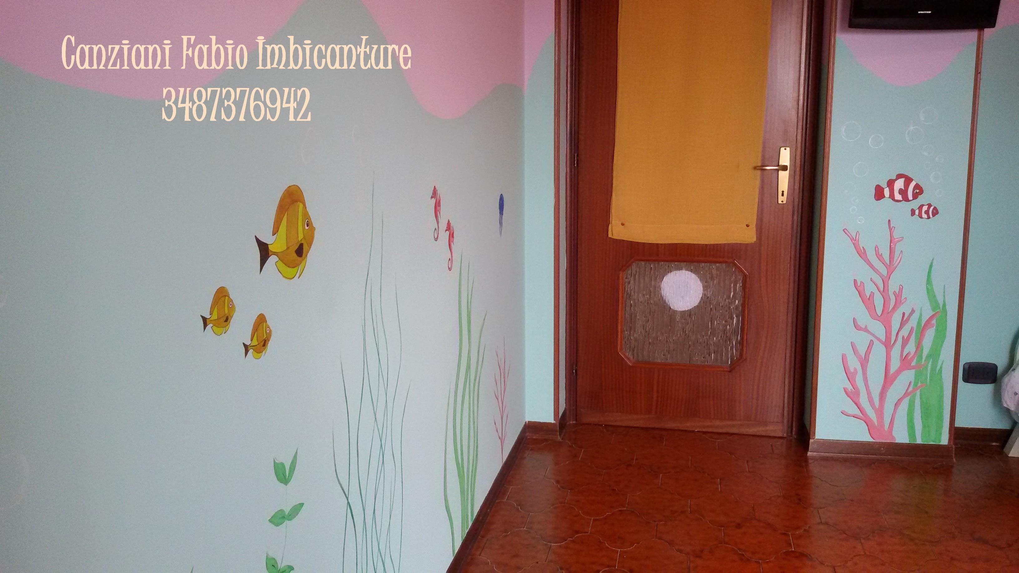 Decorazione cameretta bimba idee decorazione parete jumping sheeps by stikid idea cameretta - Decorazione parete cameretta ...