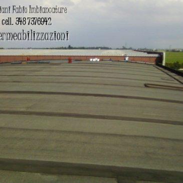 impermeabilizzazione terrazzo guaina bituminosa Archives - Canziani ...
