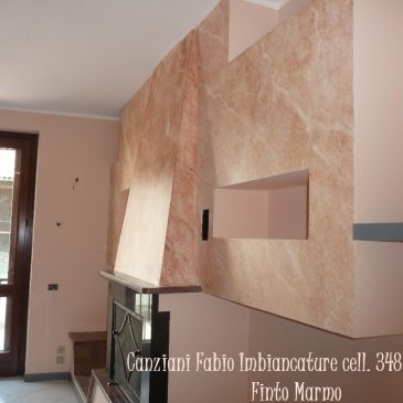Stucco decorativo – Canziani Fabio cell. 3487376942