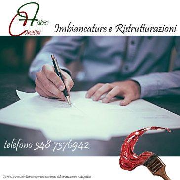 imbianchino Novara (imbiancature / tinteggiature)