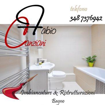 Ristrutturazione bagno Novara – Canziani Fabio cell. 3487376942